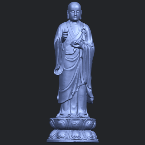 01_TDA0495_The_Medicine_BuddhaB01.png Download free STL file The Medicine Buddha • 3D print object, GeorgesNikkei