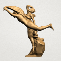 3D printer file Cupid and Psyche, Miketon