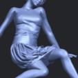 19_TDA0661_Naked_Girl_G09A10.png Télécharger fichier STL gratuit Fille nue G09 • Design pour impression 3D, GeorgesNikkei