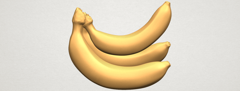 TDA0553 Banana A01 ex600.png Download free STL file Banana 01 • 3D printer design, GeorgesNikkei