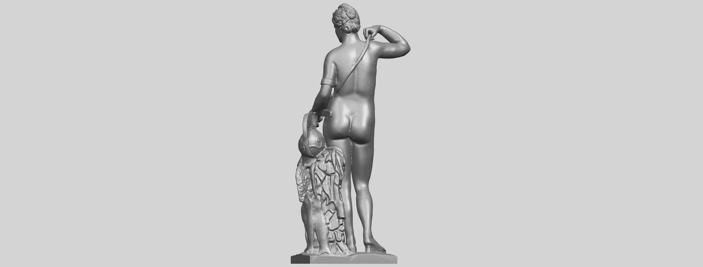 16_TDA0268_Venus_and_AngelA06.png Télécharger fichier STL gratuit Vénus et Ange • Objet pour impression 3D, GeorgesNikkei
