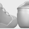 01_TDA0322_Shoe_01A07.png Download free STL file Shoe 01 • 3D printable design, GeorgesNikkei