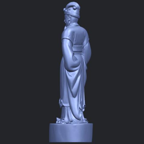 19_TDA0342_Zhu_Ge_Liang_Kong_MingB05.png Télécharger fichier STL gratuit Zhu Ge Liang Kong Ming Kong Ming • Modèle imprimable en 3D, GeorgesNikkei