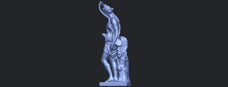 06_TDA0257_Female_WarriorB04.png Download free STL file Female Warrior • 3D print model, GeorgesNikkei