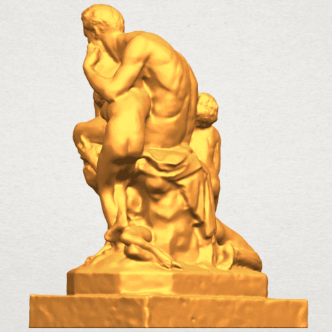 A05.png Download free STL file Ugolino And Sons • 3D printer template, GeorgesNikkei