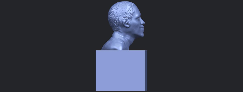 02_TDA0294_ObamaB09.png Download free STL file Obama • 3D print model, GeorgesNikkei