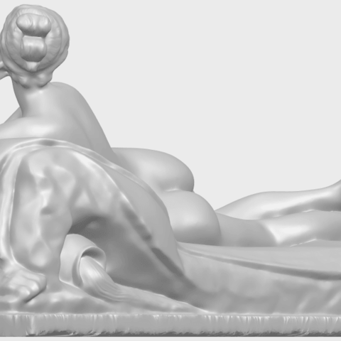 11_Naked_Girl_Lying_on_Bed_i_60mmA05.png Download free STL file Naked Girl - Lying on Bed 01 • 3D printable object, GeorgesNikkei