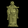 01.png Download free STL file God of Treasure • 3D printing model, GeorgesNikkei