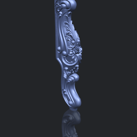 TDA0456_Table_Leg_vB00-1.png Download free STL file Table Leg 05 • 3D printable template, GeorgesNikkei