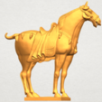 A07.png Download free STL file Horse 08 • Design to 3D print, GeorgesNikkei