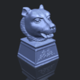 15_TDA0510_Chinese_Horoscope_of_Tiger_02B00-1.png Download free STL file Chinese Horoscope of Tiger 02 • 3D print object, GeorgesNikkei