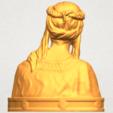 A07.png Télécharger fichier STL gratuit Vittoria Colonna • Objet pour impression 3D, GeorgesNikkei