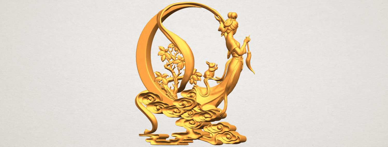 A07.png Download free STL file Fairy 08 • 3D printable model, GeorgesNikkei