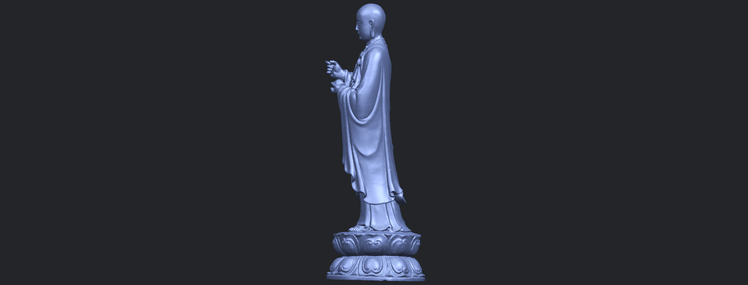 01_TDA0495_The_Medicine_BuddhaB04.png Download free STL file The Medicine Buddha • 3D print object, GeorgesNikkei