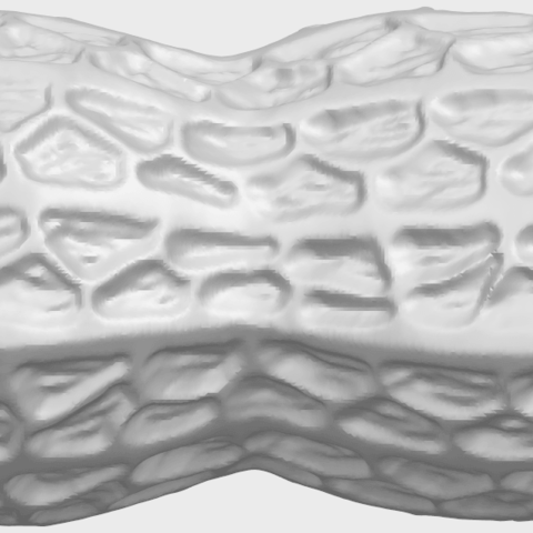 TDA0327_PeanutA01.png Download free STL file Peanut • 3D printer model, GeorgesNikkei