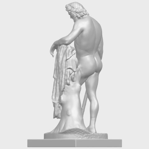 17_TDA0262_Jupiter_(ii)A05.png Download free STL file Jupiter 02 • Design to 3D print, GeorgesNikkei
