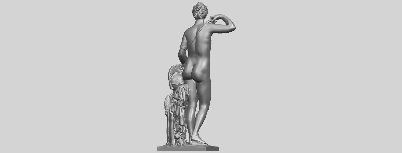 16_TDA0268_Venus_and_AngelA07.png Télécharger fichier STL gratuit Vénus et Ange • Objet pour impression 3D, GeorgesNikkei
