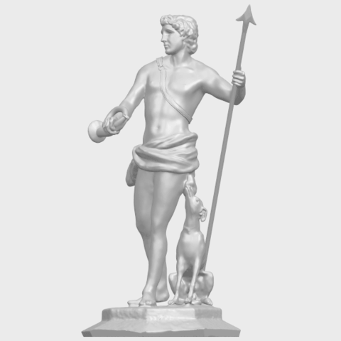 07_TDA0265_MeleagerA03.png Download free STL file Meleager • 3D printing model, GeorgesNikkei