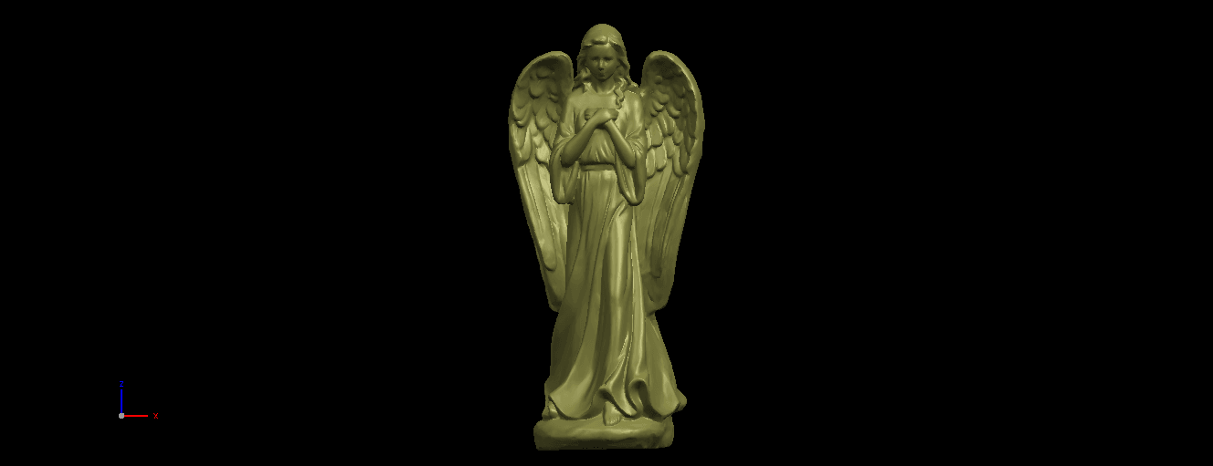 01.png Download free STL file Angel 01 • 3D printer object, GeorgesNikkei