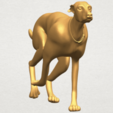 TDA0529 Skinny Dog 01 A03.png Download free STL file Skinny Dog 01 • Object to 3D print, GeorgesNikkei