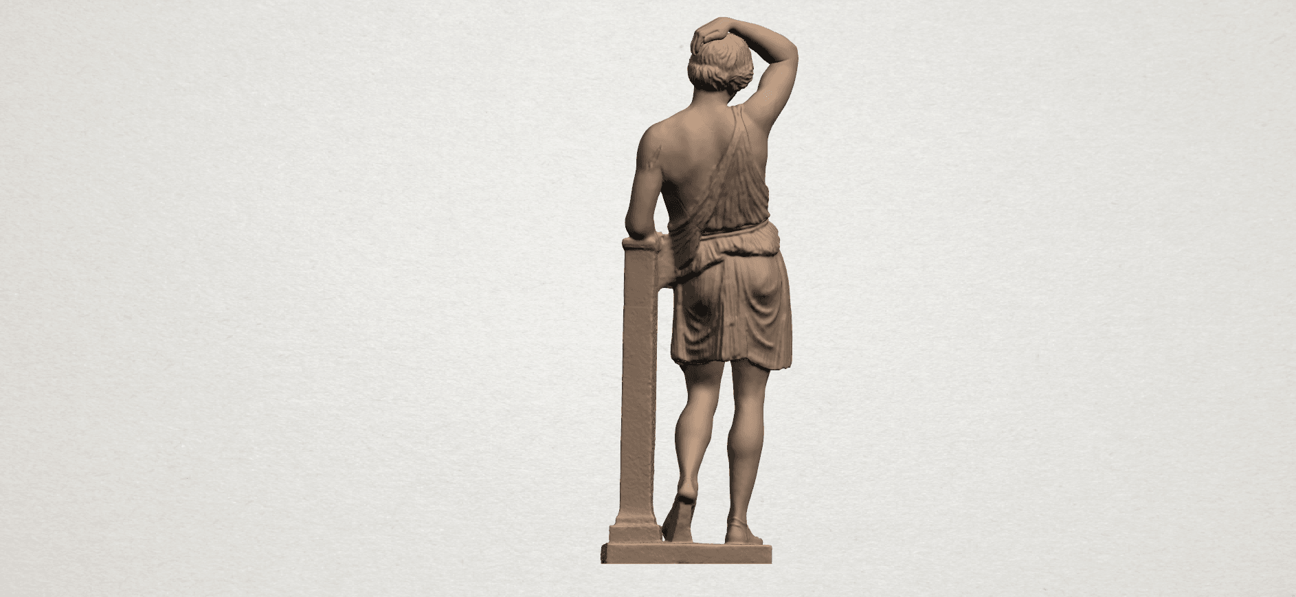 Naked Girl (x) A05.png Download free STL file Naked Girl 10 • 3D printing model, GeorgesNikkei