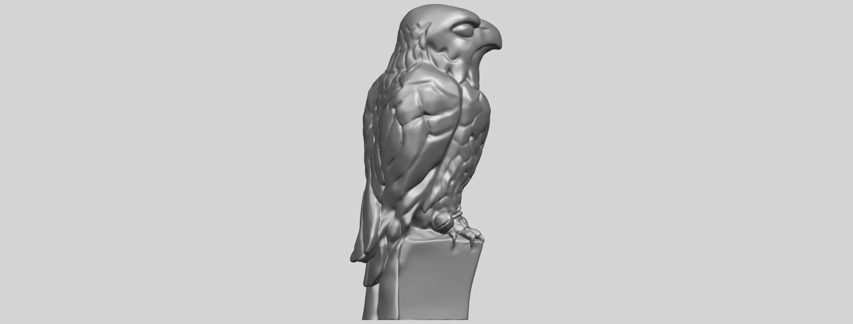 TDA0748_Eagle_05A06.png Télécharger fichier STL gratuit Aigle 05 • Design à imprimer en 3D, GeorgesNikkei