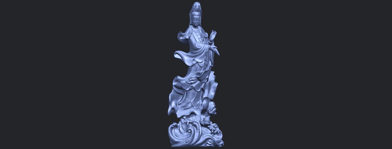 10_TDA0298_Avalokitesvara_Bodhisattva_Standing_(vi)_B01.png Télécharger fichier STL gratuit Avalokitesvara Bodhisattva - Debout 06 • Objet pour impression 3D, GeorgesNikkei