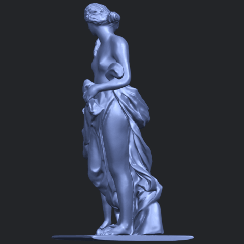 08_Mother_and_Child_v_80mmB03.png Download free STL file Mother and Child  05 • 3D printable model, GeorgesNikkei