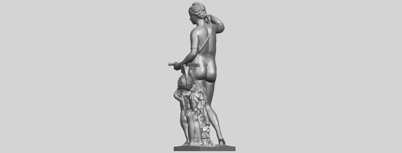 16_TDA0268_Venus_and_AngelA05.png Télécharger fichier STL gratuit Vénus et Ange • Objet pour impression 3D, GeorgesNikkei