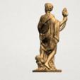 Télécharger STL gratuit Artemis 01, GeorgesNikkei