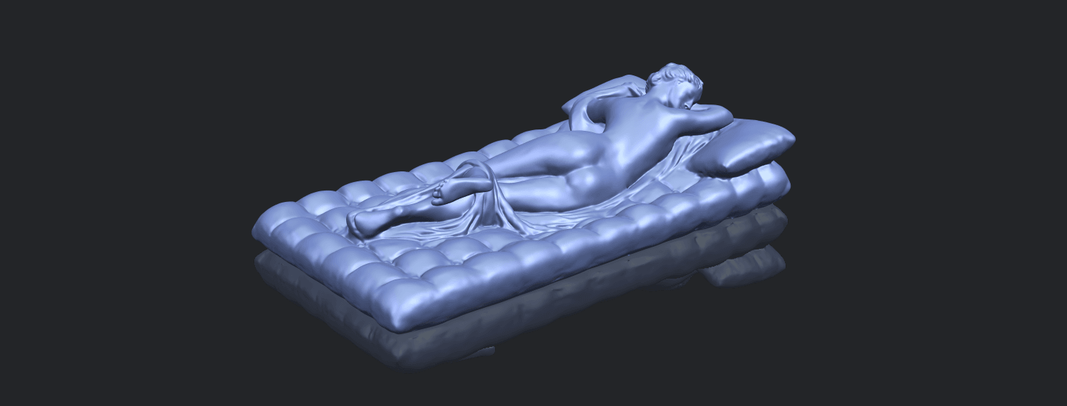01_Naked_Body_Lying_on_Bed_ii_31mmB00-1.png Download free STL file Naked Girl - Lying on Bed 02 • Object to 3D print, GeorgesNikkei