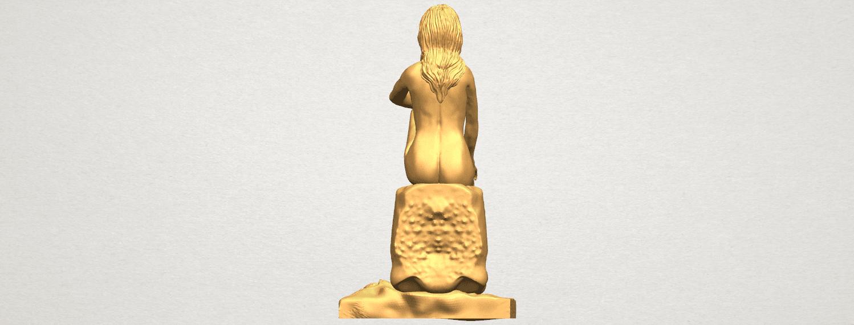 TDA0462 Naked Girl 16 A04.png Download free STL file Naked Girl 16 • 3D printable design, GeorgesNikkei