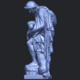 20_TDA0221_Father_and_Son_(iii)_88mmB04.png Download free STL file Father and Son 3 • 3D print model, GeorgesNikkei