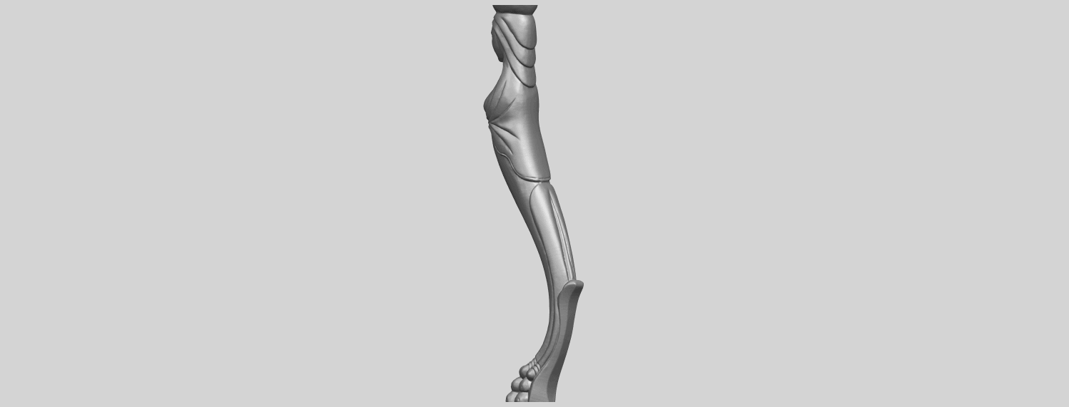 TDA0263_Table_Leg_iA05.png Download free STL file Table Leg 01 • Design to 3D print, GeorgesNikkei