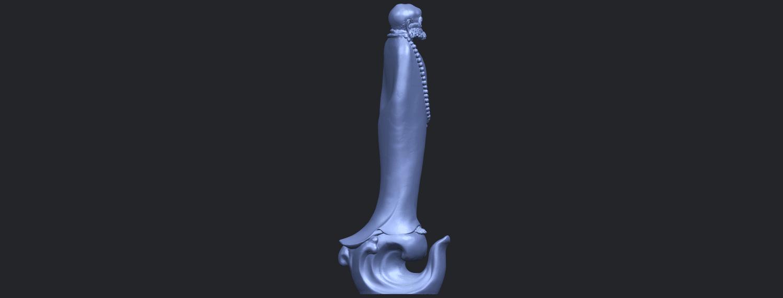 04_TDA0337_Da_Mo_iiiB08.png Télécharger fichier STL gratuit Da Mo 03 • Design pour impression 3D, GeorgesNikkei