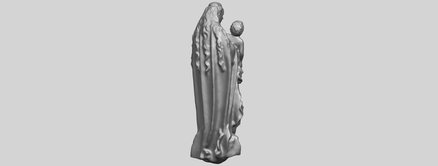 18_TDA0203_Mother_and_Child_(vi)_-88mmstlA08.png Download free STL file Mother and Child 06 • 3D printing template, GeorgesNikkei