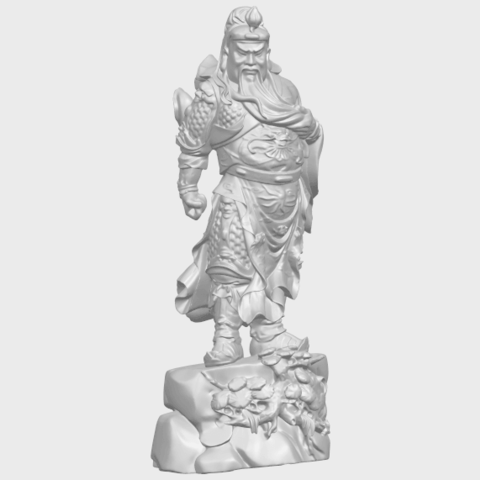 06_TDA0241_Guan_Gong_iiA01.png Download free STL file Guan Gong 02 • 3D printing template, GeorgesNikkei