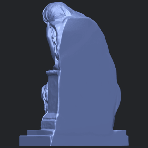 06_TDA0548_Sculpture_of_a_girl_02B05.png Download free STL file Sculpture of a girl 02 • 3D printable template, GeorgesNikkei