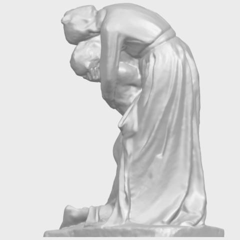 05_TDA0272_ForgiveA05.png Download free STL file Forgive • 3D printing model, GeorgesNikkei