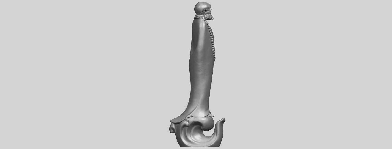 04_TDA0337_Da_Mo_iiiA08.png Télécharger fichier STL gratuit Da Mo 03 • Design pour impression 3D, GeorgesNikkei