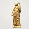 Télécharger fichier 3D gratuit Statue de la Liberté, GeorgesNikkei
