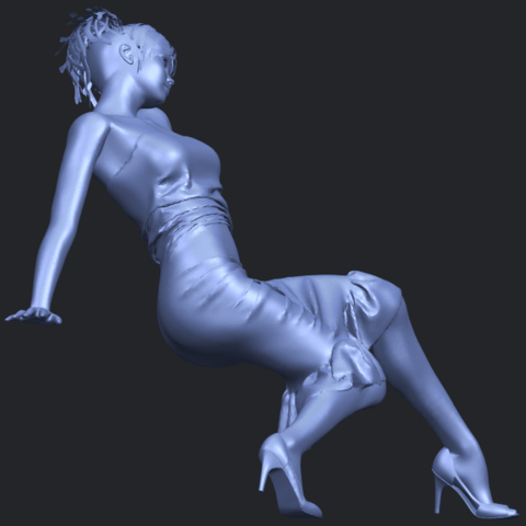 06_TDA0657_Naked_Girl_G05B09.png Download free STL file Naked Girl G05 • 3D printing object, GeorgesNikkei