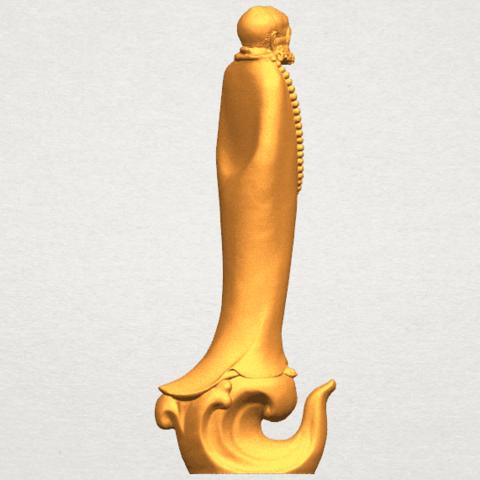 TDA0337 Da Mo (iii) A05.png Télécharger fichier STL gratuit Da Mo 03 • Design pour impression 3D, GeorgesNikkei