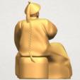 Télécharger fichier 3D gratuit Dinasty Qing Qing, GeorgesNikkei