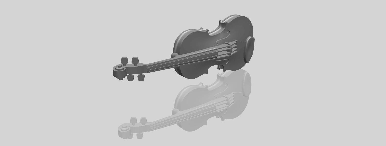 01_TDA0305_ViolinA00-1.png Download free STL file Violin • 3D print design, GeorgesNikkei