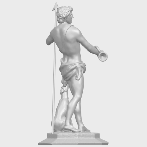 07_TDA0265_MeleagerA09.png Download free STL file Meleager • 3D printing model, GeorgesNikkei