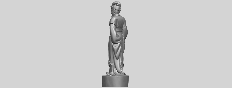 19_TDA0342_Zhu_Ge_Liang_Kong_MingA05.png Télécharger fichier STL gratuit Zhu Ge Liang Kong Ming Kong Ming • Modèle imprimable en 3D, GeorgesNikkei