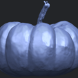 17_TDA0614_Pumpkin_02B03.png Download free STL file Pumpkin 02 • 3D print template, GeorgesNikkei
