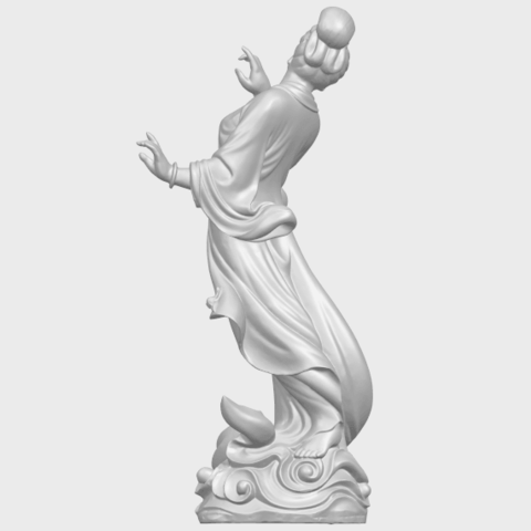 01_TDA0448_Fairy_03A05.png Download free STL file Fairy 03 • 3D printable object, GeorgesNikkei