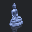 15_TDA0173_Thai_Buddha_(iii)_88mmB00-1.png Download free STL file Thai Buddha 03 • 3D printing object, GeorgesNikkei